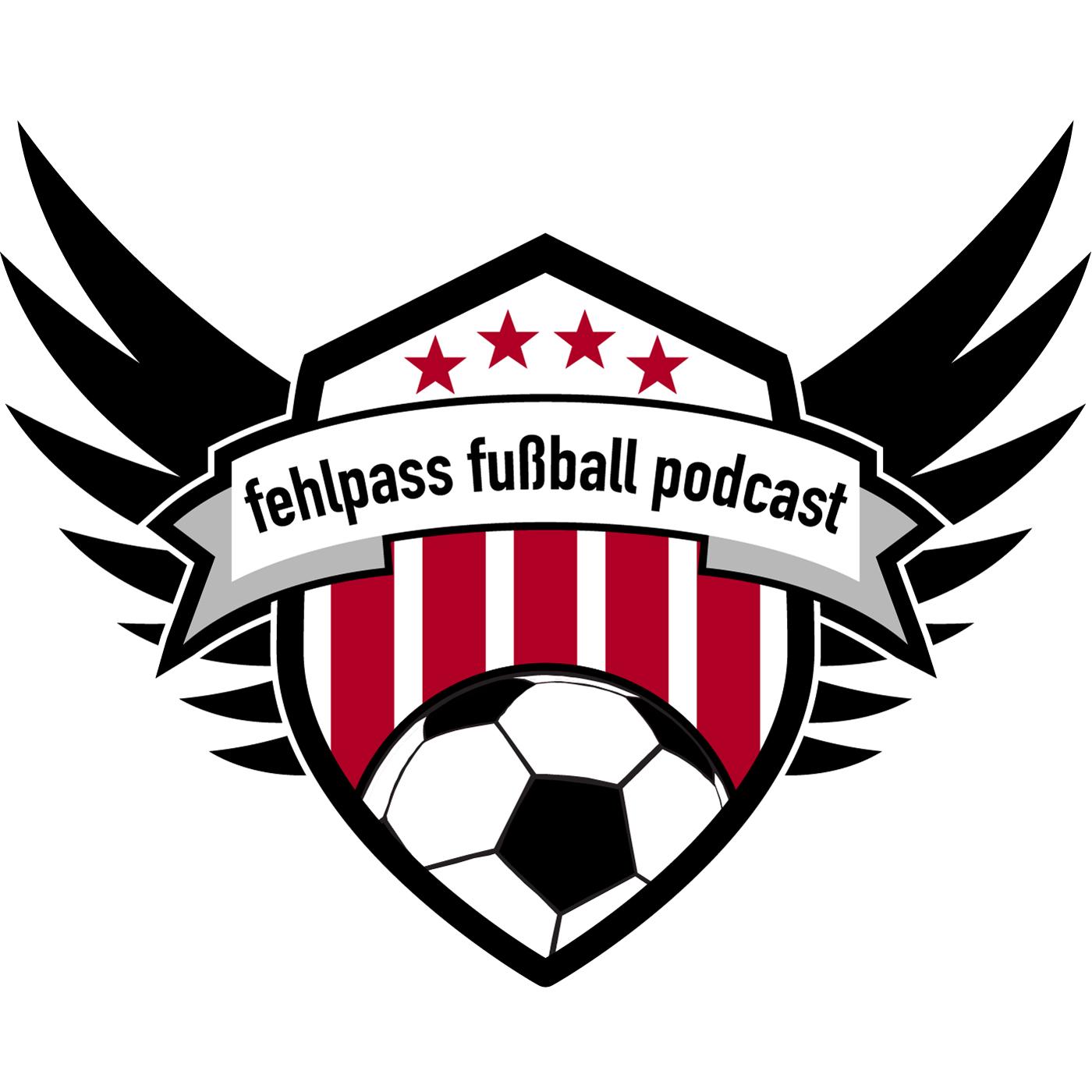 Fehlpass Fußball Podcast